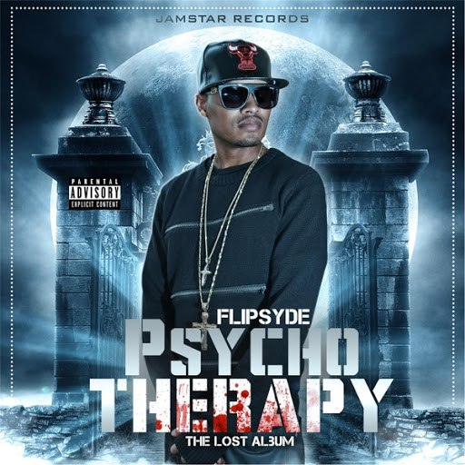 Flipsyde альбом Psychotherapy: The Lost Album