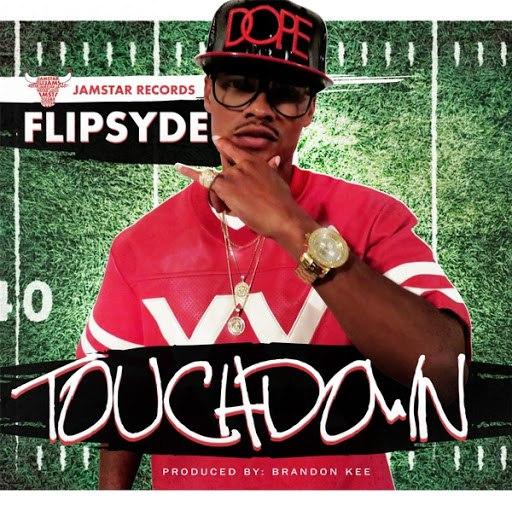 Flipsyde альбом Touchdown