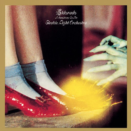 Electric Light Orchestra альбом Eldorado