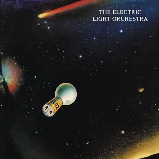 Electric Light Orchestra альбом Electric Light Orchestra II