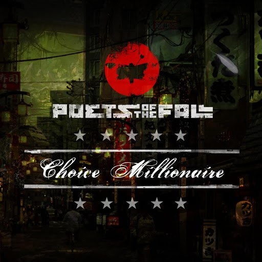 Poets Of The Fall альбом Choice Millionaire