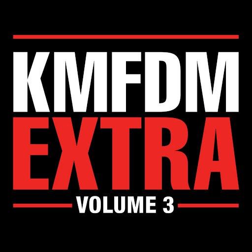 KMFDM альбом EXTRA Volume 3