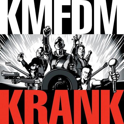KMFDM альбом Krank