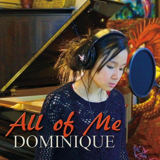 Dominique альбом All of Me