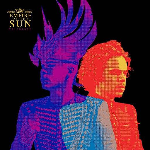 Empire Of The Sun альбом Celebrate (Remixes Volume II)