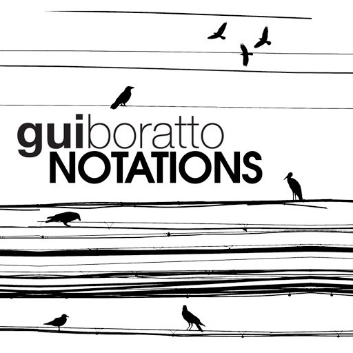 Gui Boratto альбом Notations EP