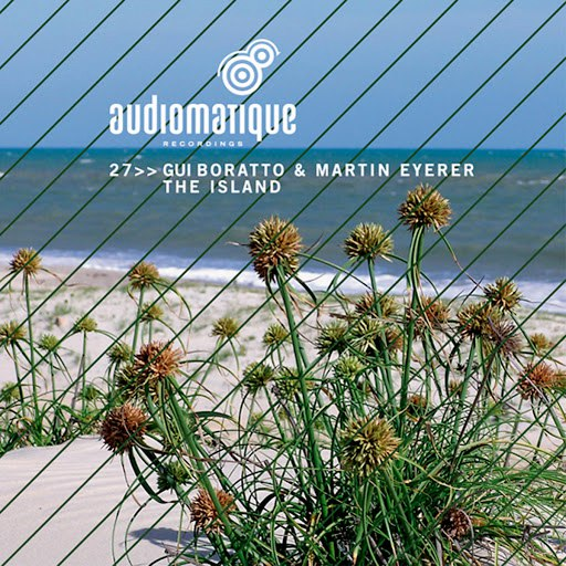 Gui Boratto альбом The Island