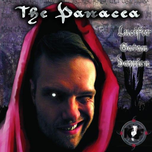 The Panacea альбом L.S.D E.P