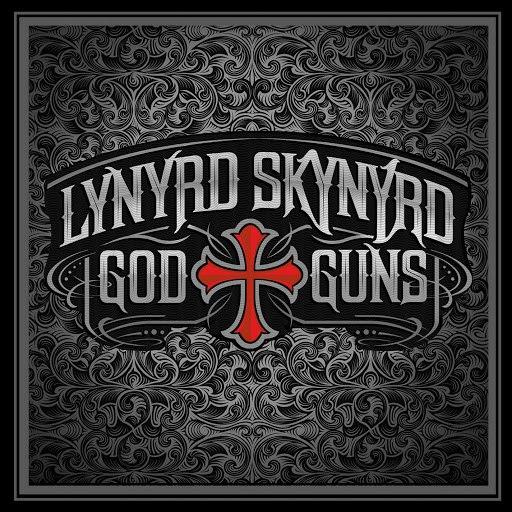 Lynyrd Skynyrd альбом God & Guns