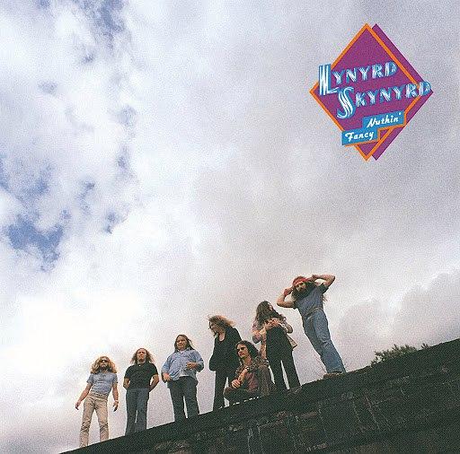 Lynyrd Skynyrd альбом Nuthin' Fancy