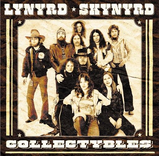 Lynyrd Skynyrd альбом Collectybles