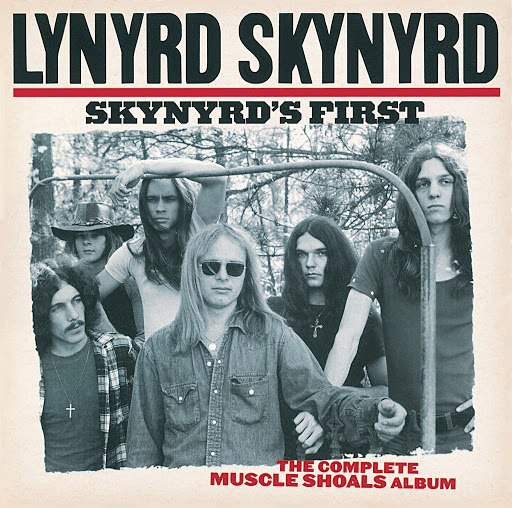 Lynyrd Skynyrd альбом Skynyrd's First (The Complete Muscle Shoals Album)