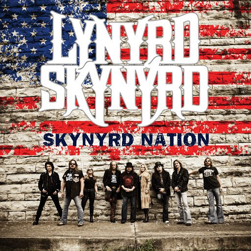 Lynyrd Skynyrd альбом Skynyrd Nation