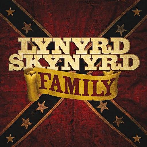 Lynyrd Skynyrd альбом Family