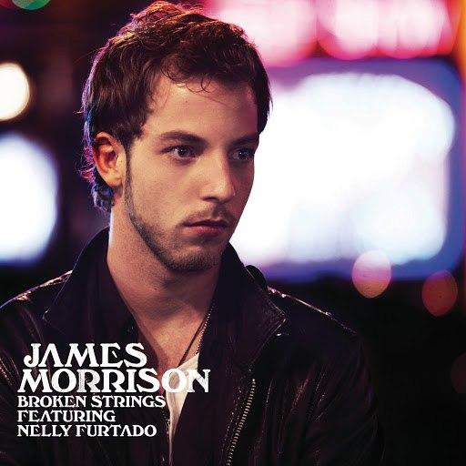 James Morrison альбом Broken Strings (International E-Single)