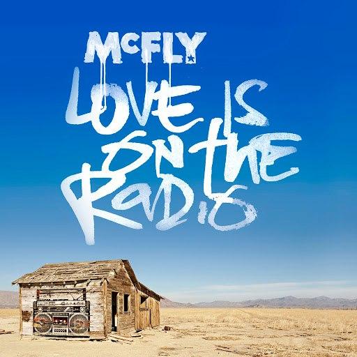 McFly альбом Love Is On The Radio