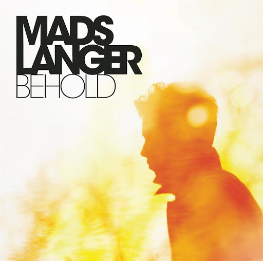 Mads Langer альбом Behold