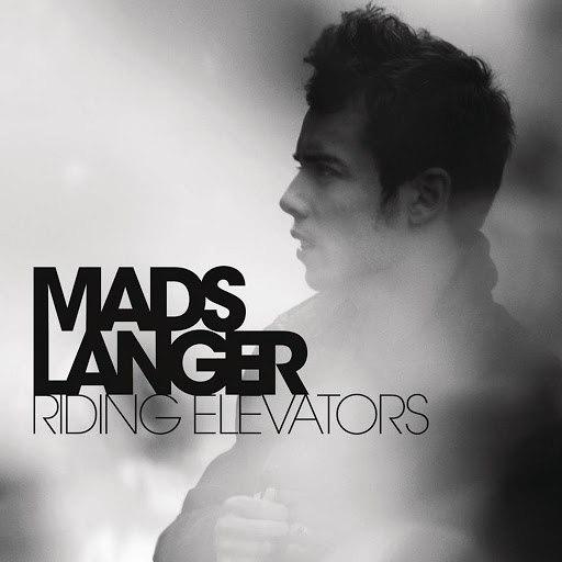 Mads Langer альбом Riding Elevators