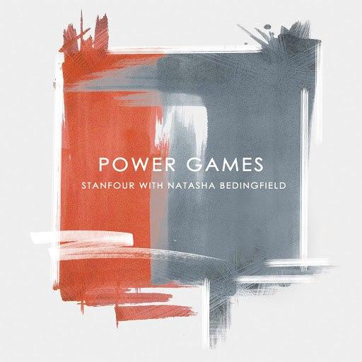 Stanfour альбом Power Games