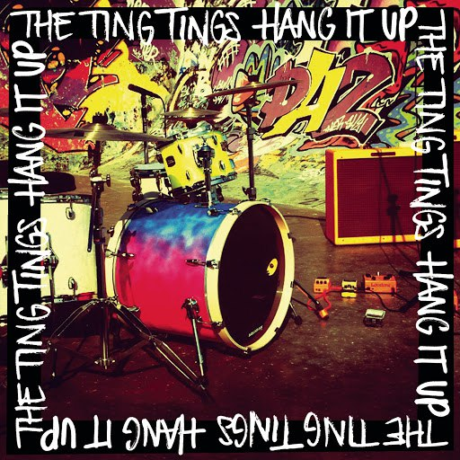 The Ting Tings альбом Hang It Up (Radio Edit)