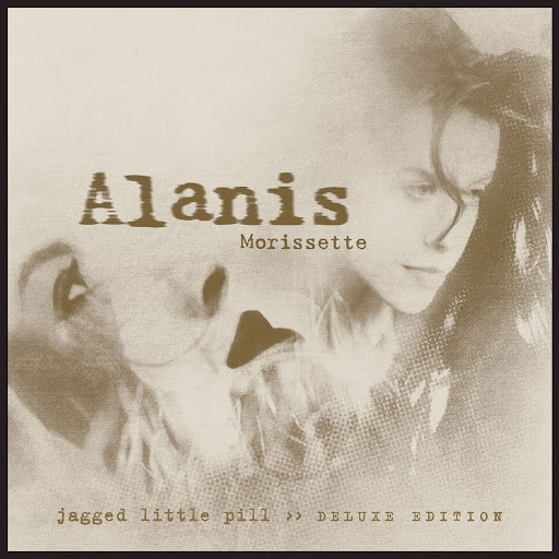 Alanis Morissette альбом Jagged Little Pill (Deluxe Edition)
