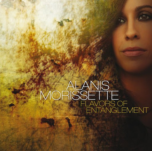 Alanis Morissette альбом Flavors Of Entanglement