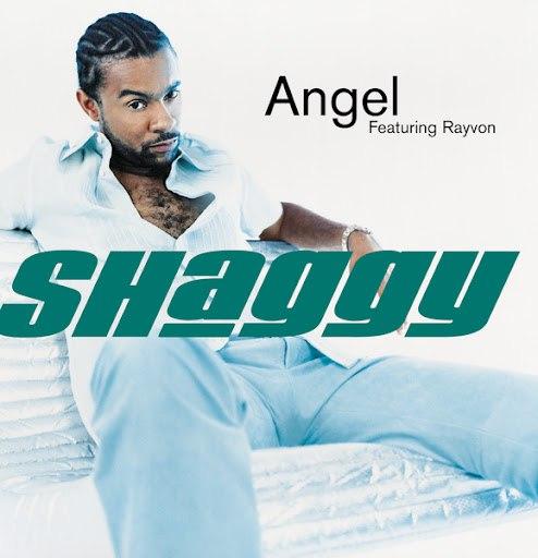 Shaggy альбом Angel