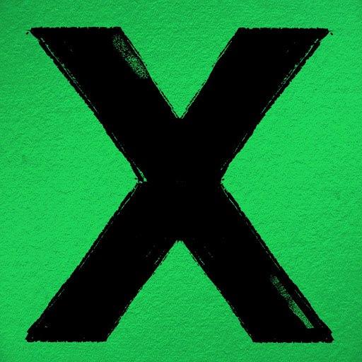 Ed Sheeran альбом x