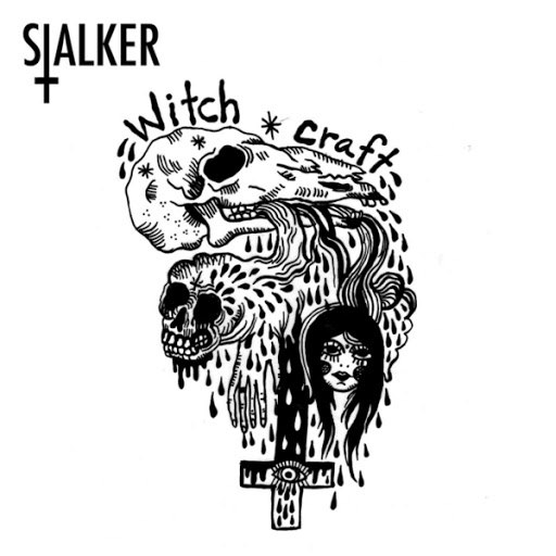 stalker album Witchcraft