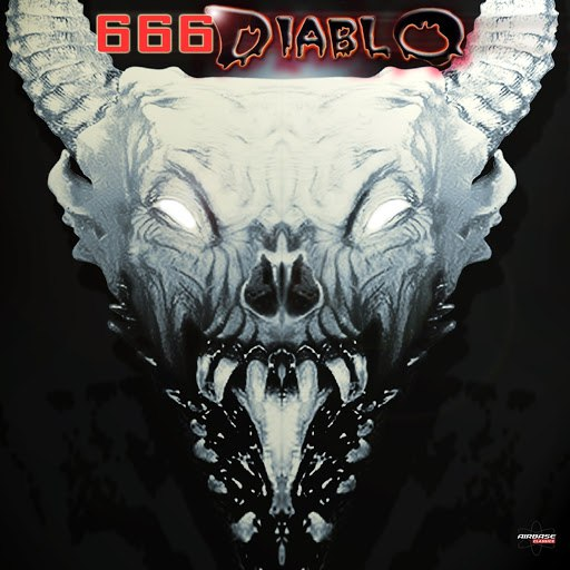 666 альбом Diablo (Gold Edition)