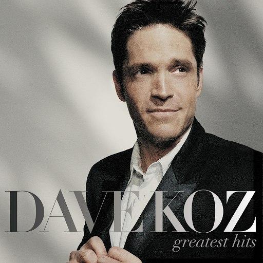Dave Koz альбом Greatest Hits