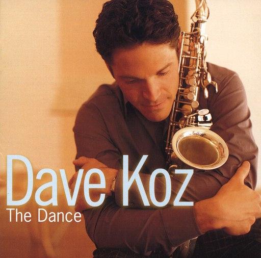 Dave Koz альбом The Dance