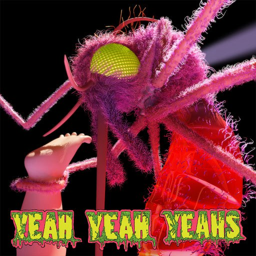 Yeah Yeah Yeahs альбом Mosquito (Deluxe)