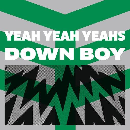 Yeah Yeah Yeahs альбом Down Boy