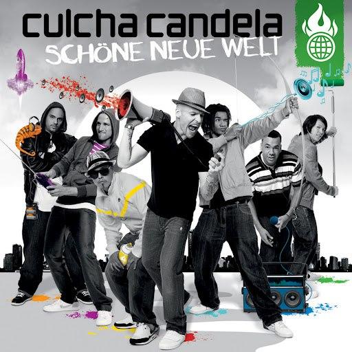 Culcha Candela альбом Schöne Neue Welt