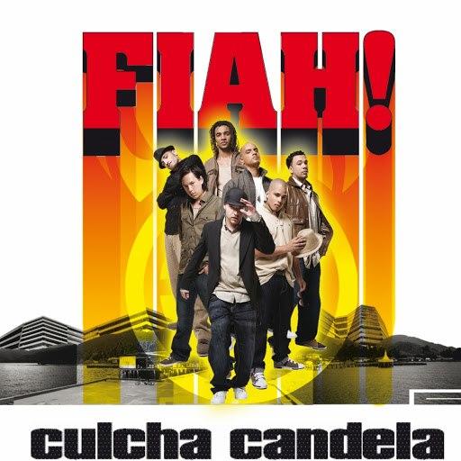 Culcha Candela альбом Fiah!