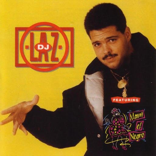 DJ Laz альбом DJ Laz