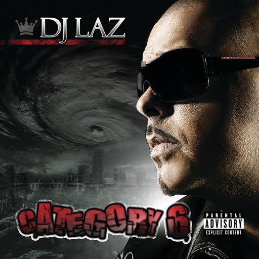 DJ Laz альбом Category 6