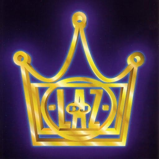 DJ Laz альбом King of Bass