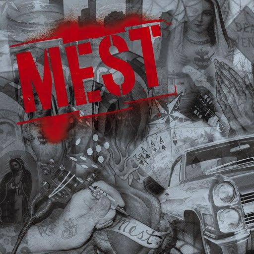 Mest альбом Jaded (These Years) (Internet Single)