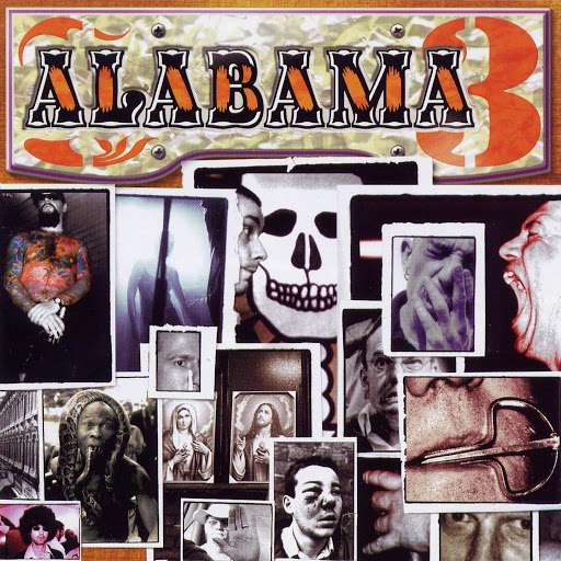 Alabama 3 альбом Exile on Coldharbour Lane