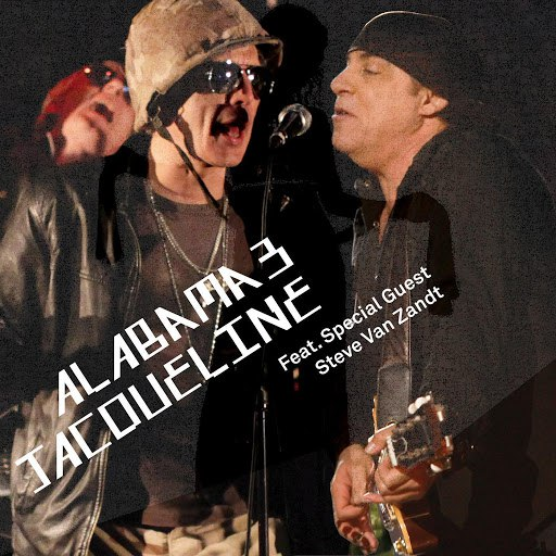 Alabama 3 альбом Jacqueline (feat. Steve Van Zandt)