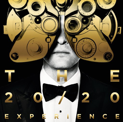 Justin Timberlake альбом The 20/20 Experience - 2 of 2