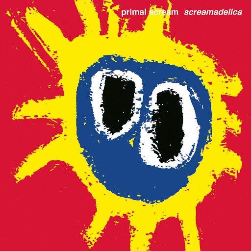 Primal Scream альбом Screamadelica