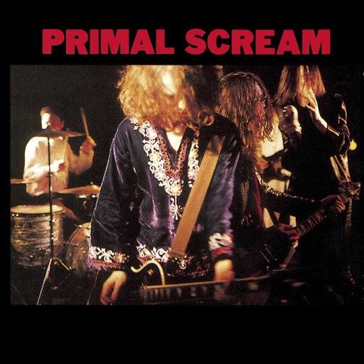 Primal Scream альбом Primal Scream