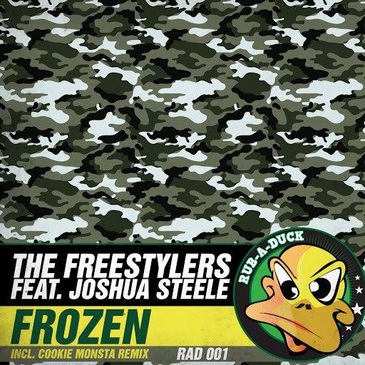 Freestylers альбом Frozen