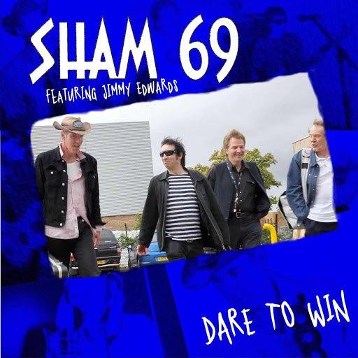 Sham 69 альбом Dare To Win
