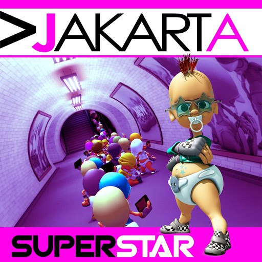 Jakarta альбом Superstar