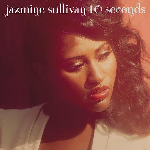 Jazmine Sullivan album 10 Seconds