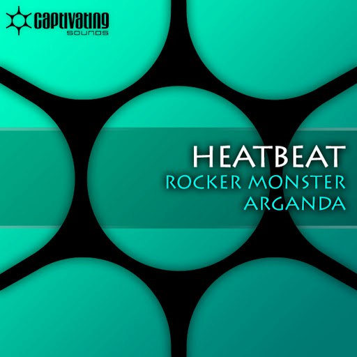 Heatbeat альбом Rocker Monster / Arganda